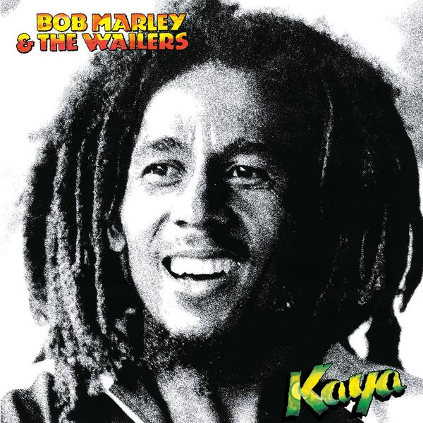 Bob Marley - Kaya (limited, Colour)