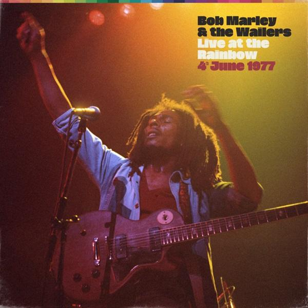 Bob Marley - Live At The Rainbow (2 LP)