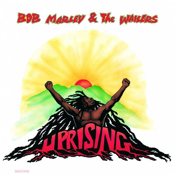 Bob Marley - Uprising (half Speed, Limited)