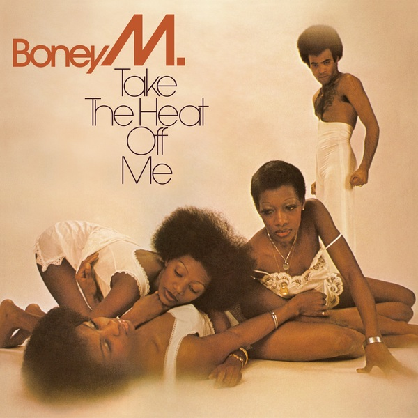 Boney M. Boney M. - Take The Heat Off Me boney m – nightflight to venus lp