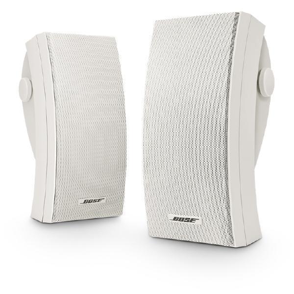 Всепогодная акустика Bose 251 White (уценённый товар)