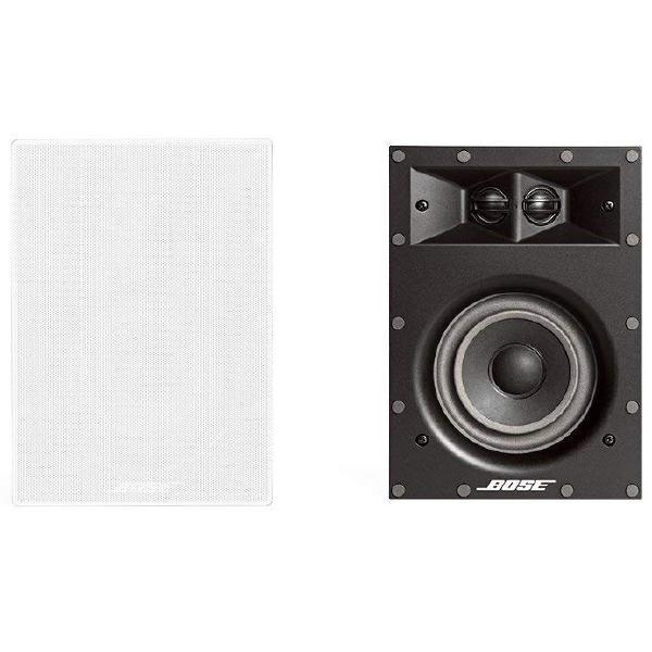 Встраиваемая акустика Bose 691 White (уценённый товар)