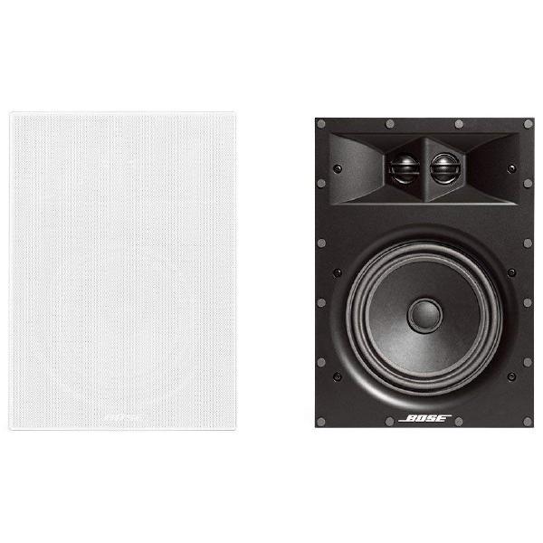 Встраиваемая акустика Bose 891 White (уценённый товар)