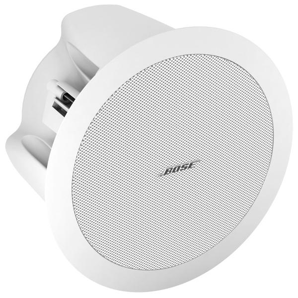 Встраиваемая акустика Bose FreeSpace DS 16F White (1 шт.)