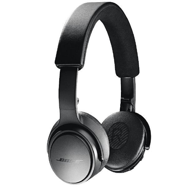 Беспроводные наушники Bose On-Ear Wireless Black (уценённый товар)