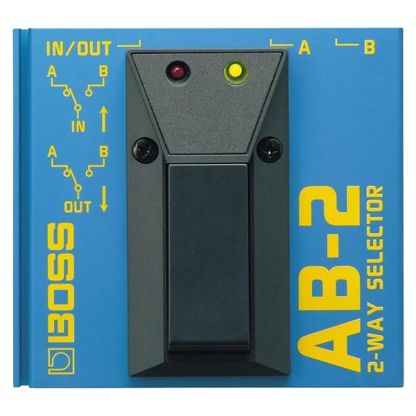 Футсвич BOSS AB-2