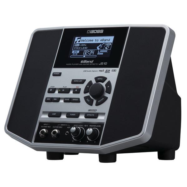Гитарный комбоусилитель BOSS Джем-станция eBand JS-10