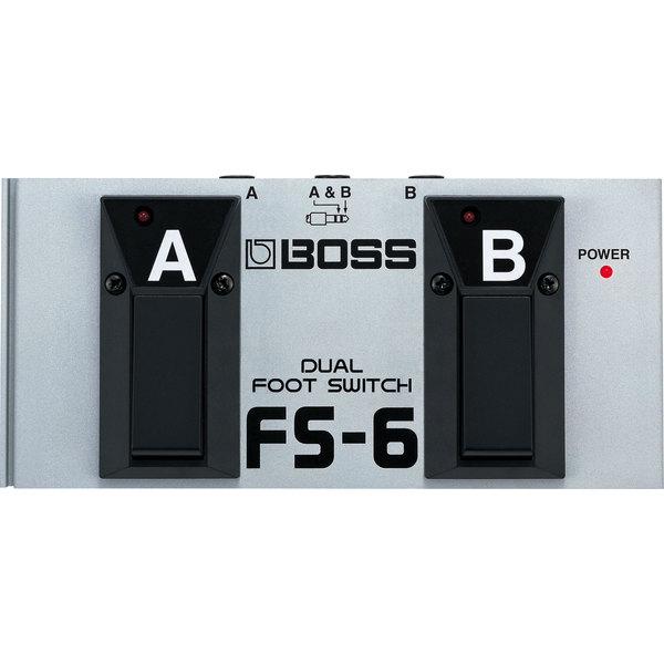 Футсвич BOSS FS-6 футсвич boss fv 30h