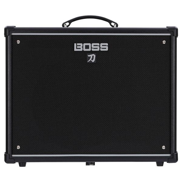Гитарный комбоусилитель BOSS KTN-100 гитарный комбоусилитель roland blues cube stage