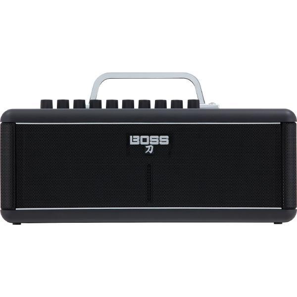 Гитарный комбоусилитель BOSS KTN-AIR