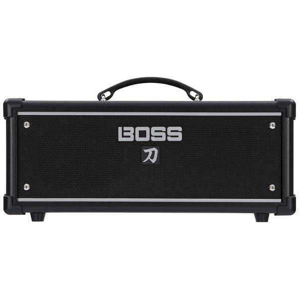Гитарный усилитель BOSS KTN-HEAD гитарный комбоусилитель roland blues cube stage