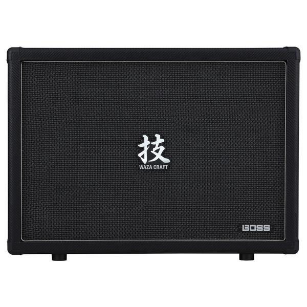 Гитарный кабинет BOSS WAZA-212