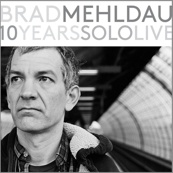 Brad Mehldau Brad Mehldau - 10 Years Solo Live (8 LP) joshua redman brad mehldau joshua redman brad mehldau nearness 2 lp