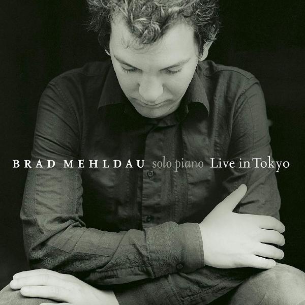 Brad Mehldau Brad Mehldau - Live In Tokyo (3 Lp, 180 Gr) фото