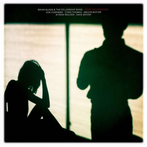 Brian Blade Brian Blade  - Body And Shadow цена и фото
