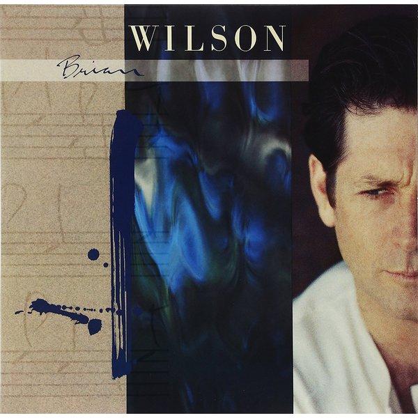 Brian Wilson Brian Wilson - Brian Wilson (180 Gr) williams wilson куртка