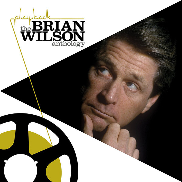 Brian Wilson Brian Wilson - The Brian Wilson Anthology (2 Lp, 180 Gr) цена и фото
