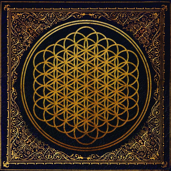 Bring Me The Horizon Bring Me The Horizon - Sempiternal