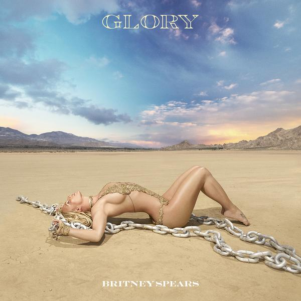 Britney Spears - Glory (deluxe, Colour, 2 LP)
