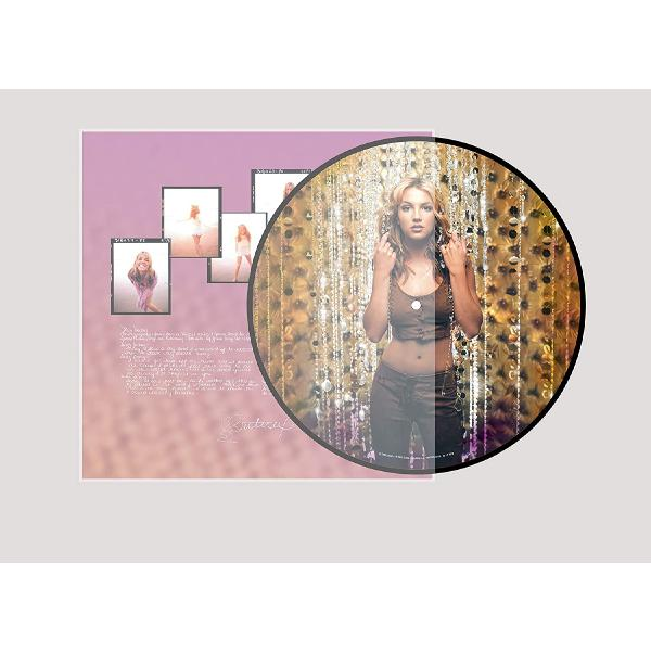 Britney Spears - Oops!... I Did It Again (picture Disc)