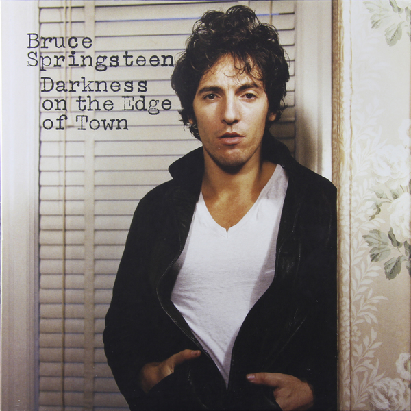 Bruce Springsteen Bruce Springsteen - Darkness On The Edge Of Town (180 Gr) bruce springsteen live in dublin blu ray