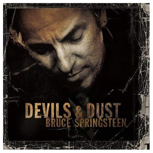 Bruce Springsteen - Devils Dust (2 LP)