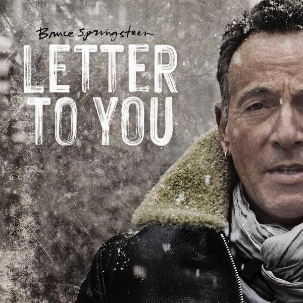 Bruce Springsteen - Letter To You (limited, Colour, 2 LP)