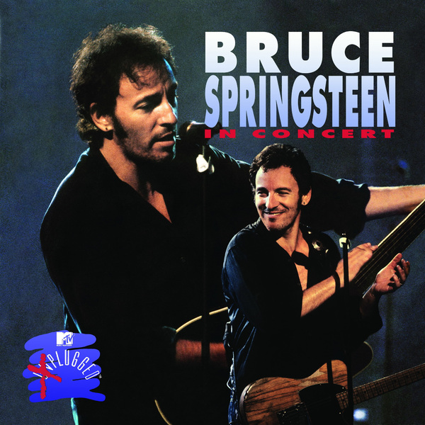Bruce Springsteen Bruce Springsteen - Mtv Plugged (2 LP) цена