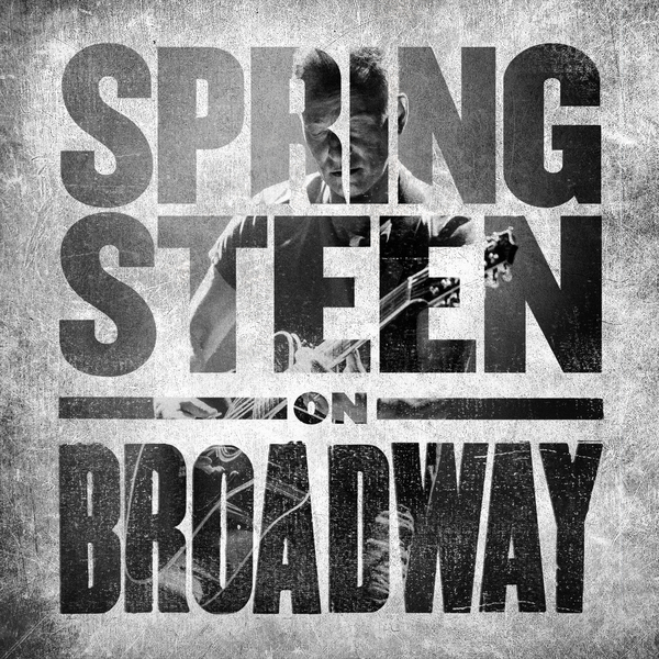 Bruce Springsteen Bruce Springsteen - Springsteen On Broadway (4 LP) цена