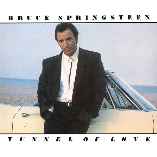 Bruce Springsteen - Tunnel Of Love (2 LP)