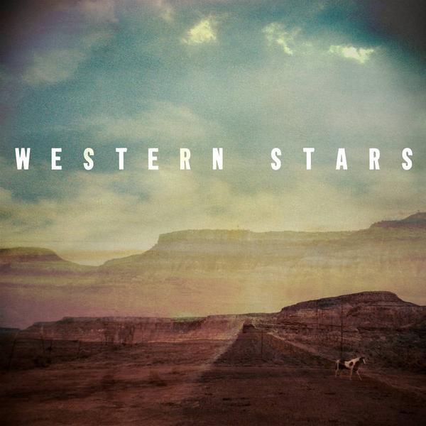 Bruce Springsteen - Western Stars (7 )
