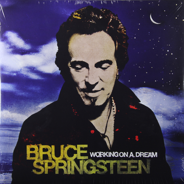 Bruce Springsteen Bruce Springsteen - Working On A Dream (2 LP) цена