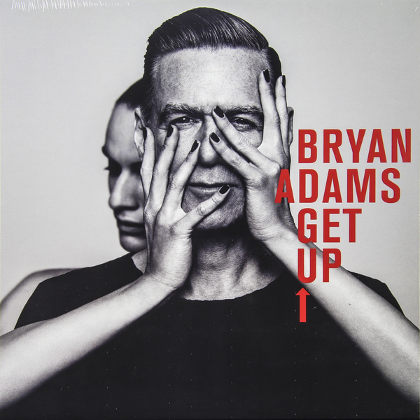 Bryan Adams Bryan Adams - Get Up kev adams saint brieuc
