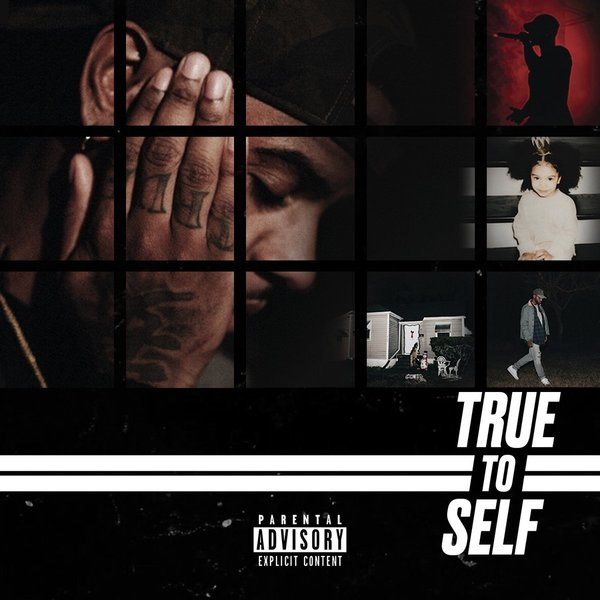 Bryson Tiller Bryson Tiller - True To Self (2 Lp, Colour) middle eastern patterns to colour