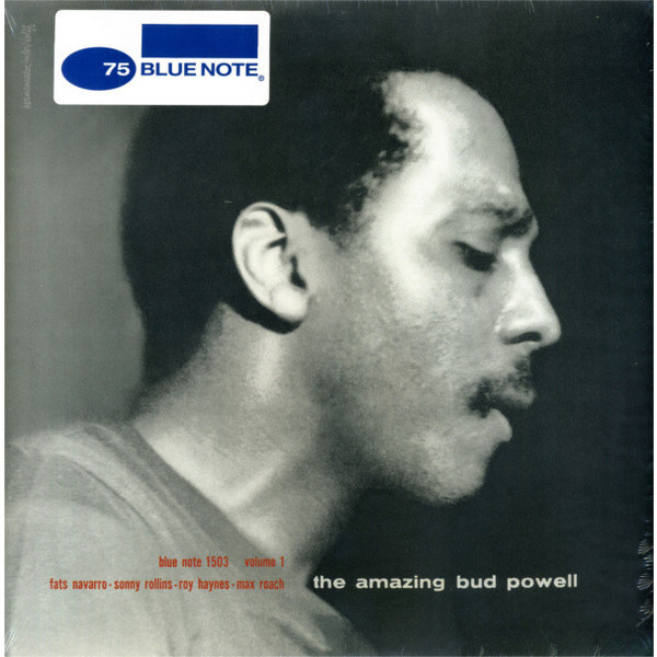 Bud Powell   - The Amazing