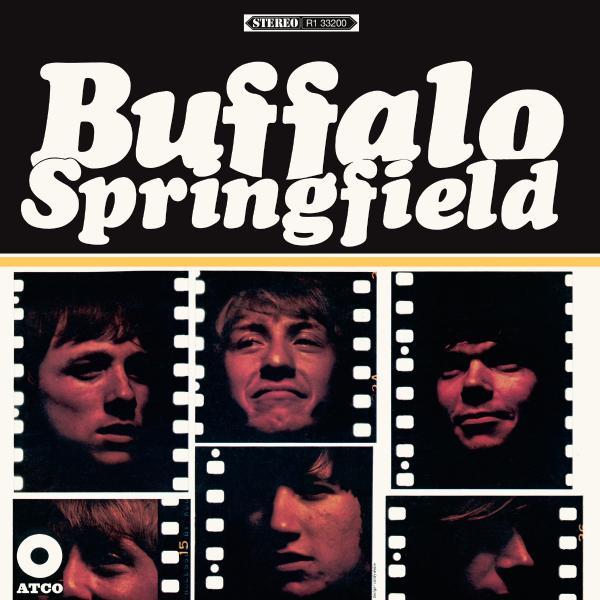 Buffalo Springfield - (180 Gr)