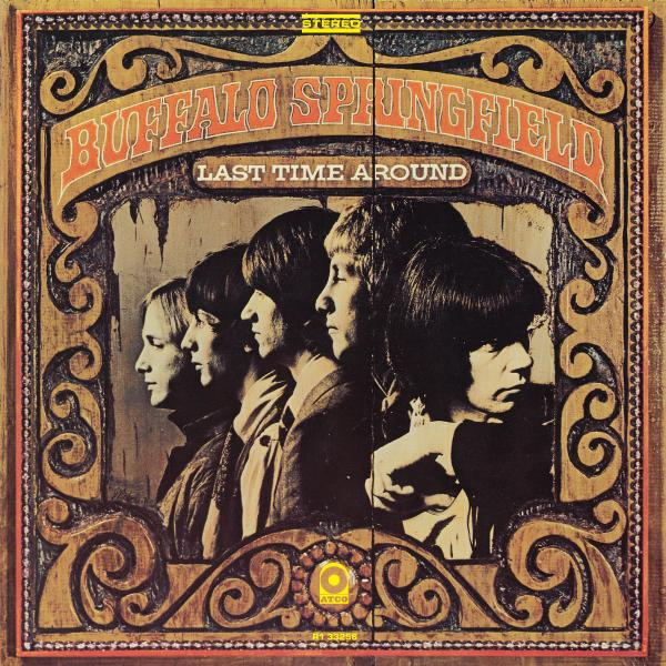 Buffalo Springfield Buffalo Springfield - Last Time Around (180 Gr) топ quelle buffalo 661111