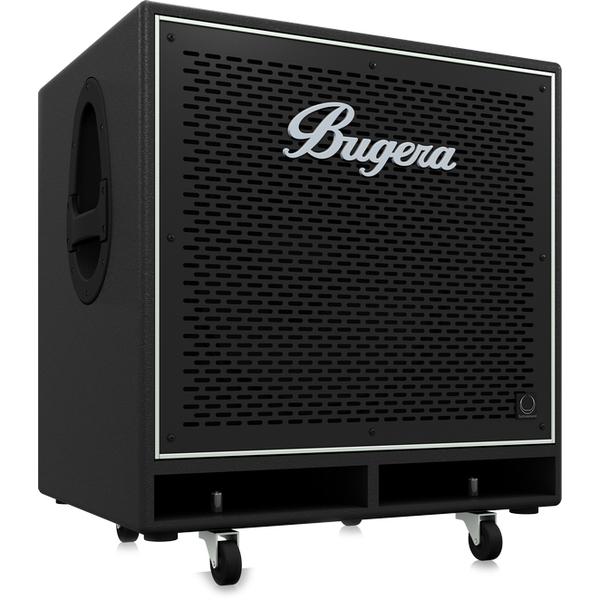 Басовый кабинет Bugera BN115TS басовый комбоусилитель bugera bxd15a