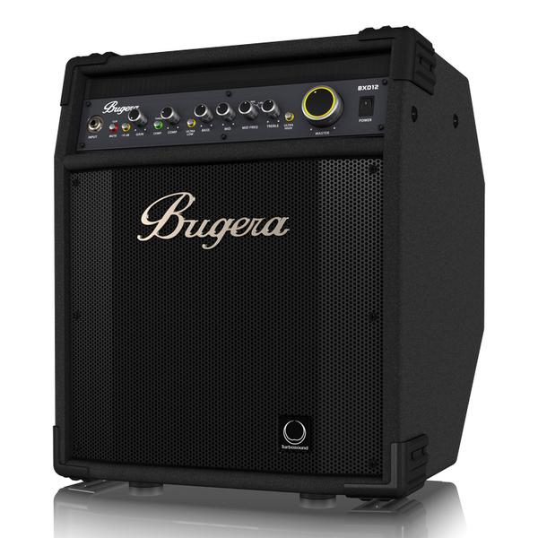 Басовый комбоусилитель Bugera BXD12 басовый усилитель ampeg svt 7pro