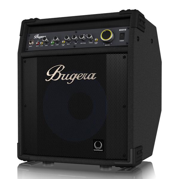 Басовый комбоусилитель Bugera BXD12A басовый усилитель bugera bv1001t