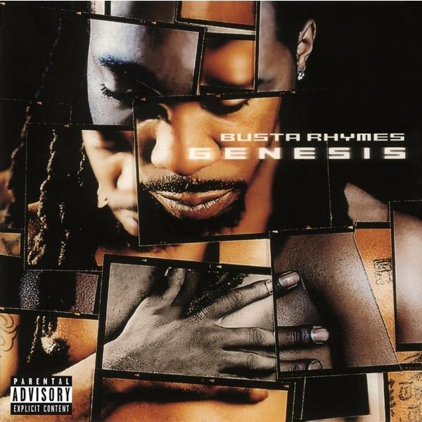 Busta Rhymes Busta Rhymes - Genesis (2 LP)