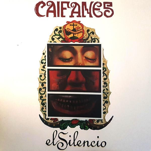 Caifanes Caifanes - El Silencio (picture Disc)