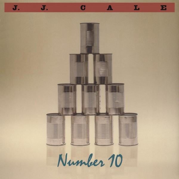 J.j. Cale - Number 10 (colour)