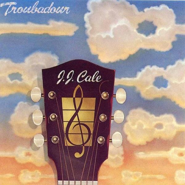 J.j. Cale J.j. Cale - Troubadour ibanez t80ii troubadour acoustic combo