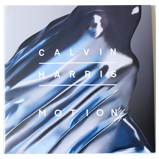 Calvin Harris Calvin Harris - Motion (2 LP) heidelberg web harris м600