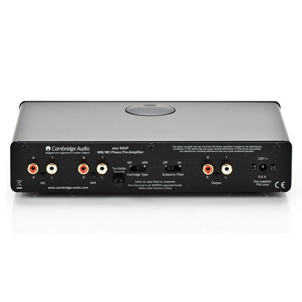 фонокорректор Cambridge Audio Azur 651п купить