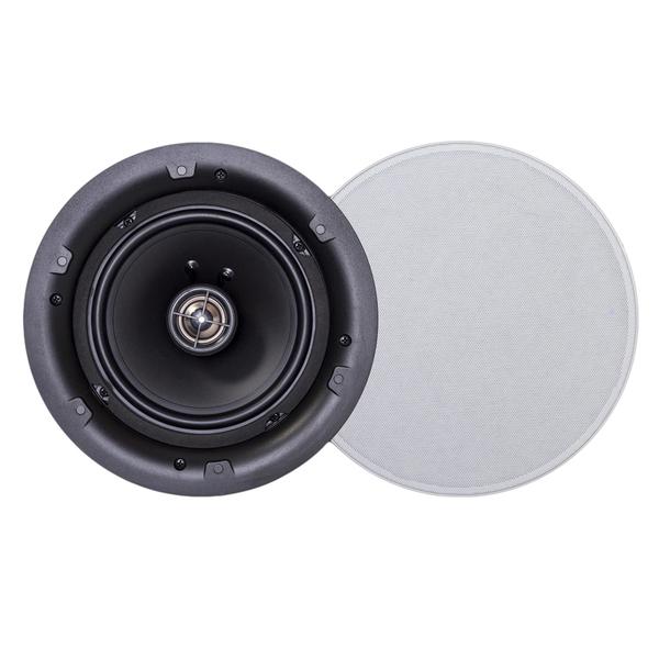 Встраиваемая акустика Cambridge Audio C165 White (1 шт.) стереоусилитель cambridge audio cxa 60 cxc silver