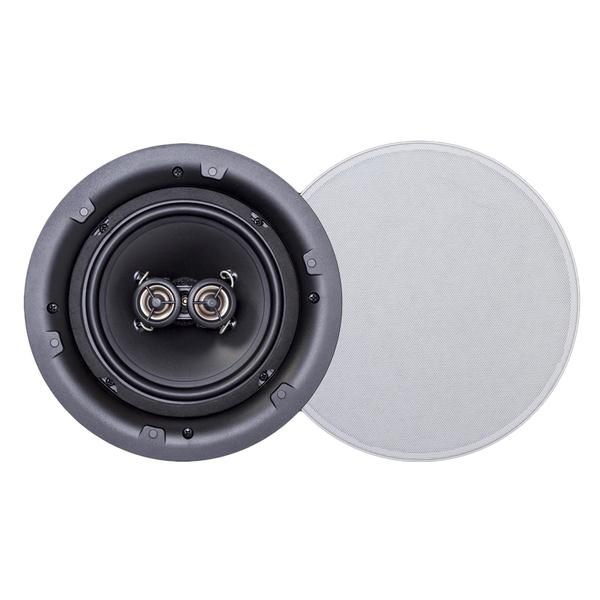 Влагостойкая встраиваемая акустика Cambridge Audio C165 SS White (1 шт.) стереоусилитель cambridge audio cxa 60 cxc silver