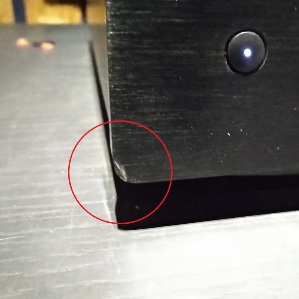 Стереоусилитель Cambridge Audio CXA 60 Black (уценённый товар)