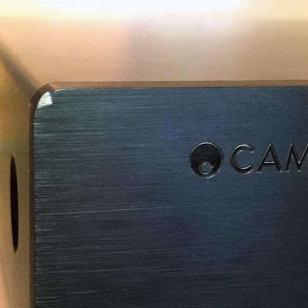 Blu-ray проигрыватель Cambridge Audio